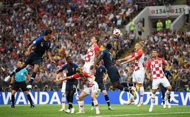 Nhận định Croatia vs Pháp, 01h45 ngày 15/10, Nations League