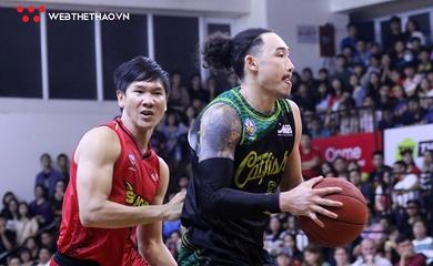 Nhận định VBA: Saigon Heat vs Cantho Catfish (ngày 15/10, 19h00)