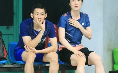 Lịch thi đấu giải Vô địch Cầu lông Cá nhân Toàn quốc Cúp YONEX-Sunrise 2020