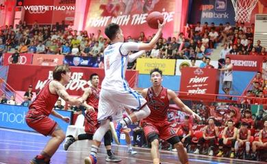 Nhận định VBA: Hanoi Buffaloes vs Thang Long Warriors (ngày 16/10, 19h00)