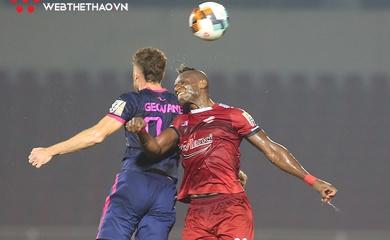 Nhận định Sài Gòn vs TPHCM, 19h15 ngày 19/10, V-League 2020