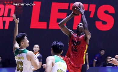 Nhận định VBA: Thang Long Warriors vs Saigon Heat (ngày 18/10, 19h00)