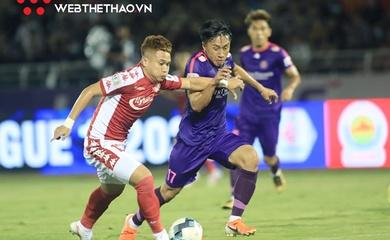 Derby Sài Gòn FC vs TP.HCM: Cuộc chiến của uy tín và tham vọng