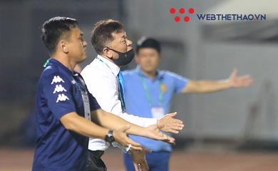 """HLV Chung Hea Soeng tiết lộ mua 2 ngoại binh """"triệu đô"""" là quyết định của BLĐ CLB TP.HCM"""