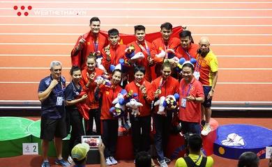 """Nghịch lý kinh phí và đầu tư tài năng thể thao Việt - Kỳ 1: 20 tỷ đồng cho một phần """"ngọn"""""""