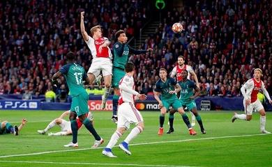 Nhận định, soi kèo Ajax vs Liverpool, 02h00 ngày 22/10, Cúp C1