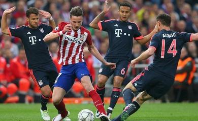 Nhận định, soi kèo Bayern Munich vs Atletico Madrid, 02h00 ngày 22/10, Cúp C1