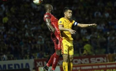 Kết quả Hải Phòng vs Thanh Hóa, video highlight V-League 2020 hôm nay
