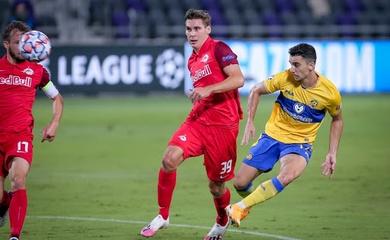 Nhận định Red Bull Salzburg vs Lokomotiv Moscow, 23h55 ngày 21/10