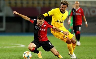 Nhận định Tottenham vs LASK Linz, 02h00 ngày 23/10, Cúp C2