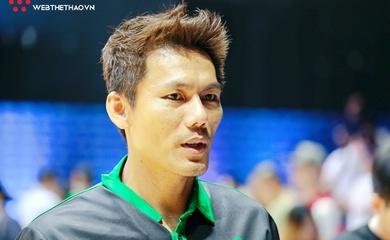 Trợ lý HLV Tô Quang Trung: Tôi bất ngờ với các cầu thủ nhất là Phạm Hiền Tài