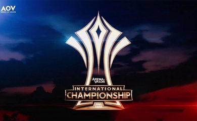 Lịch thi đấu AIC 2020 Liên quân Mobile mới nhất