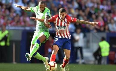Nhận định Atletico Madrid vs Real Betis, 02h00 ngày 25/10