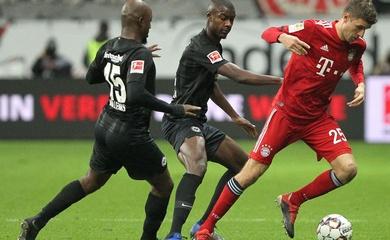 Nhận định Bayern Munich vs Eintracht Frankfurt, 20h30 ngày 24/10