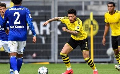 Nhận định Dortmund vs Schalke, 23h30 ngày 24/10, VĐQG Đức