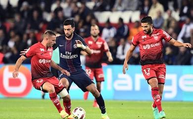 Nhận định PSG vs Dijon, 02h00 ngày 25/10, VĐQG Pháp