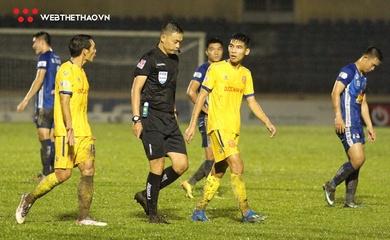 Ai đang thao túng bóng đá Việt Nam?