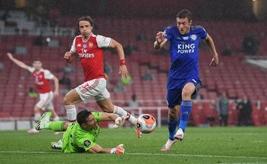 Nhận định, soi kèo Arsenal vs Leicester, 02h15 ngày 26/10