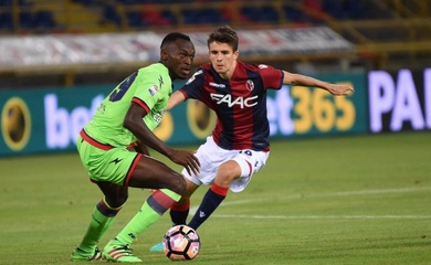Nhận định Cagliari vs Crotone, 18h30 ngày 25/10, VĐQG Italia
