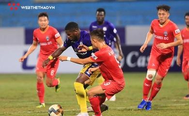 CLB Hà Nội và sự công bằng của V.League