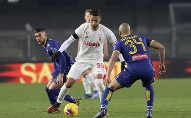 Nhận định Juventus vs Verona, 02h45 ngày 26/10, VĐQG Italia