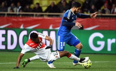 Nhận định Lyon vs Monaco, 03h00 ngày 26/10, VĐQG Pháp