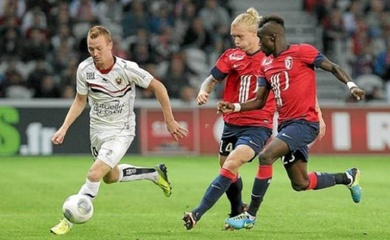 Nhận định Nice vs Lille, 23h00 ngày 25/10, VĐQG Pháp