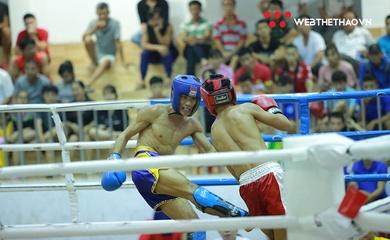 Hành trình kì lạ ở hai hạng cân đáng chú ý giải Kickboxing VĐQG 2020