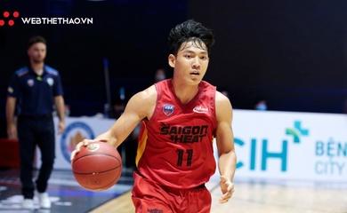 Nhận định VBA: Hochiminh City Wings vs Saigon Heat (ngày 25/10, 19h00)
