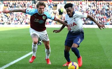 Nhận định Burnley vs Tottenham, 3h ngày 27/10, Ngoại hạng Anh
