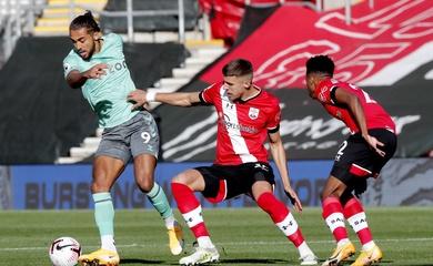 Video Highlight Southampton vs Everton, Ngoại hạng Anh 2020 hôm nay