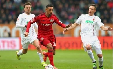 Nhận định Bayer Leverkusen vs Augsburg, 02h30 ngày 27/10, VĐQG Đức