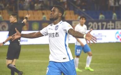 Nhận định Dalian Pro FC vs Tianjin Teda, 14h30 ngày 26/10