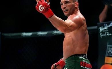 Michael Chandler muốn UFC đấu loại trực tiếp tranh đai Lightweight