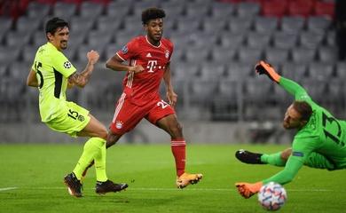 Nhận định Lokomotiv Moscow vs Bayern Munich, 00h55 ngày 28/10, Cúp C1