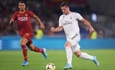 Nhận định Monchengladbach vs Real Madrid, 3h ngày 28/10, Cúp C1