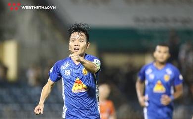 Quảng Nam FC phó thác số phận cho... ông trời