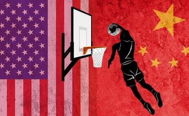 NBA đối diện với khoản thất thu khủng nhất lịch sử vì lùm xùm Trung Quốc và COVID-19