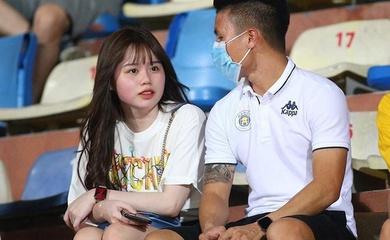 """Bạn gái Quang Hải """"tậu"""" nhà tiền tỷ ở tuổi 21"""