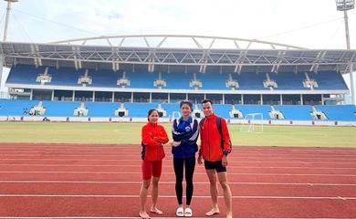 Chị em kỷ lục gia đi bộ chuẩn bị bảo vệ danh hiệu tại Giải Vô địch Điền kinh Quốc gia 2020