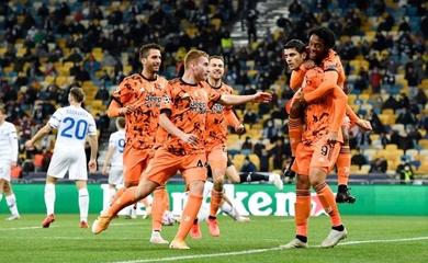 Đội hình ra sân Juventus vs Barca tối nay dự kiến
