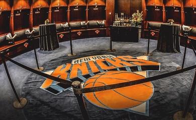 """New York Knicks quyết """"lái xe tăng"""", săn tài năng trẻ"""