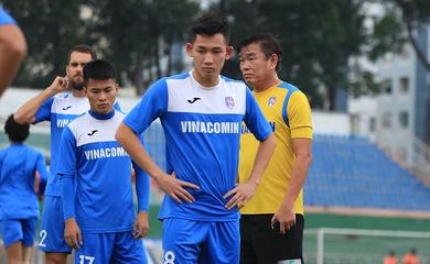 Tiền vệ Hai Long: Khoác áo U22 Việt Nam vừa là vinh dự và thử thách