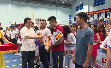 Biến cố lớn ở giải Vô địch Boxing trẻ quốc gia 2020
