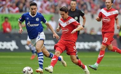 Nhận định Schalke vs Stuttgart, 02h30 ngày 31/10, VĐQG Đức
