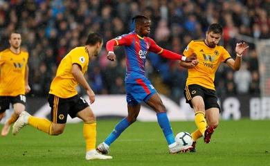 Nhận định Wolves vs Crystal Palace, 3h ngày 31/10, Ngoại hạng Anh