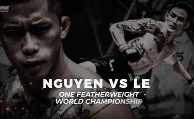 Xem trực tiếp trận Martin Nguyễn vs Thành Lê ở đâu?