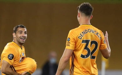 Video Highlight Wolves vs Crystal Palace, Ngoại hạng Anh 2020 đêm qua