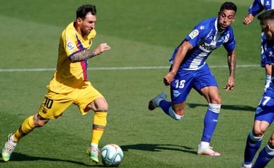 Nhận định Alaves vs Barcelona, 00h30 ngày 01/11, VĐQG Tây Ban Nha