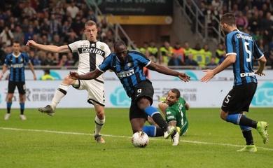 Nhận định Inter Milan vs Parma, 00h00 ngày 01/11, VĐQG Italia